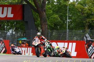Chaz Davies, Aruba.it Racing-Ducati Team, World SBK