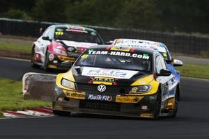 Carl Boardley, Team Hard Volkswagen CC