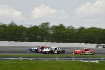 Austin Dillon, Kaulig Racing, Chevrolet Camaro Maestros Classic