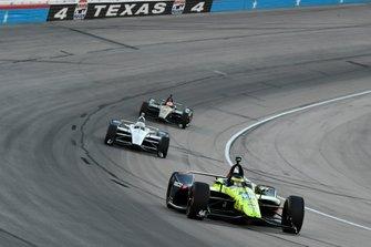Sebastien Bourdais, Dale Coyne Racing con Vasser-Sullivan Honda