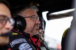 Sebastien Bourdais, Dale Coyne Racing with Vasser-Sullivan Honda, Craig Hampsen