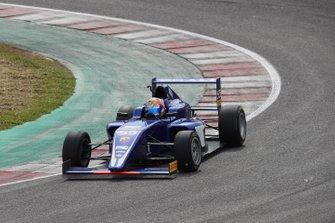Rose Meyuhas, Cram Motorsport,Tatuus F.4 T014 Abarth