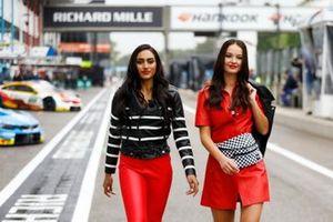 Sayana Ranjan, Cäcilia Zimmer, Germanys Next Top Model 2019