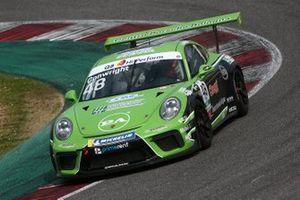 Jaden Conwright, Dinamic Motorsport