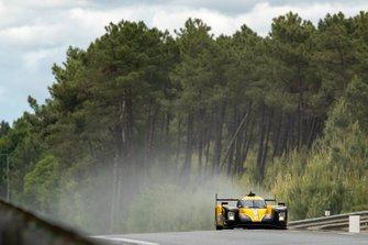 #29 Racing Team Nederland Dallara P217 Gibson: Frits van Eerd, Giedo van der Garde, Nyck De Vries