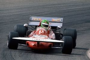 Анри Пескароло, Frank Williams Racing Cars, March 711 Ford