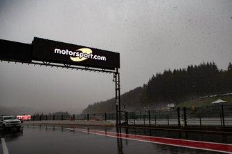 Un logo Motorsport.com