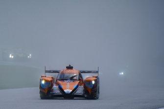 #26 G-Drive Racing Aurus 01 - Gibson: Роман Русинов, Йоб ван Эйтерт и Жан-Эрик Вернь