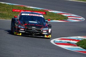 Audi RS5 DTM test car