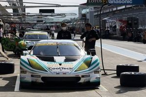 #2 Cars Tokai Dream28 Lotus Evora MC