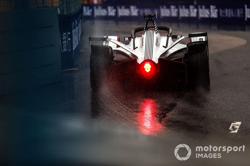 Jose Maria Lopez, Dragon Racing, Penske EV-3