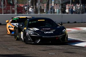 Michael Cooper, Blackdog Speed Shop McLaren 570S GT4