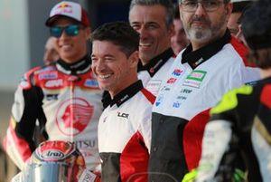 Lucio Cecchinello, team principal de LCR Honda