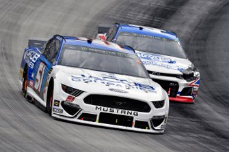 Gray Gaulding, Petty Ware Racing, Ford Mustang Jacob Companies
