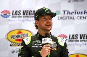 Kurt Busch, Chip Ganassi Racing
