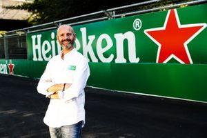 Gianluca di Tondo, Senior Director Global Heineken Brand