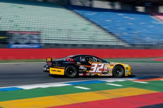 Romain Ianetta, GO Fas Racing, Ford Mustang