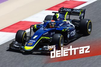 La chronique de Louis Delétraz à Bahreïn