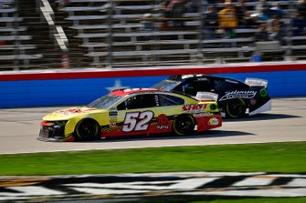 Bayley Currey, Rick Ware Racing, Ford Mustang TRICK SHOT PENETRATING LUBRICANT
