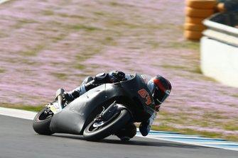 Bo Bendsneyder, RW Racing GP