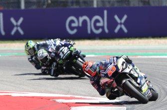 Tito Rabat, Avintia Racing, Maverick Vinales, Yamaha Factory Racing, Karel Abraham, Avintia Racing