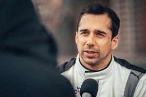 Neel Jani, Porsche Formula E