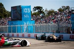 Nelson Piquet Jr., Jaguar Racing, Jaguar I-Type 3 Andre Lotterer, DS TECHEETAH, DS E-Tense FE19, Lucas di Grassi, Audi Sport ABT Schaeffler, Audi e-tron FE05