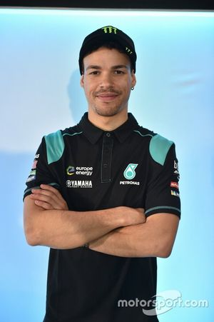 Franco Morbidelli, PETRONAS Yamaha Sepang Racing Team