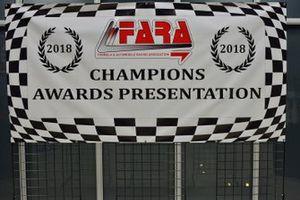FARA Championship Celebration at The Collection Suites Miami