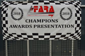 FARA Championship Celebration at The Collection Suites Miami