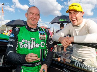 Lee Holdsworth and Thomas Randle, Tickford Racing