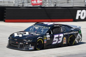 Josh Bilicki, Rick Ware Racing, Chevrolet Camaro Chelle Corporation / AQRE