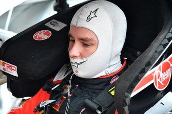Christopher Bell, Joe Gibbs Racing, Toyota Supra Rheem-HTPG Refrigeration Products