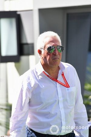Lawrence Stroll, Racing Point owner