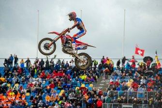 Calvin Vlaanderen, Team NL
