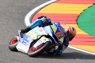 Gabriele Ruiu, Tasca Racing Scuderia