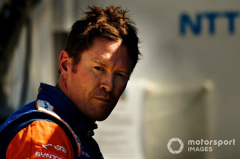 22. Scott Dixon, IndyCar