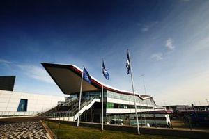 A view of Silverstone