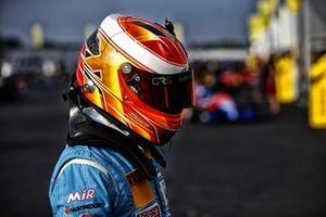 Xavier Lloveras, Team GRS