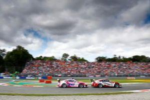 Joey Mawson, Team Australia, Michael Ammermüller, BWT Lechner Racing