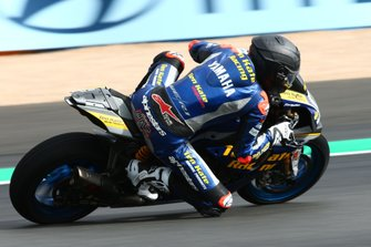 Loris Baz, Althea Racing