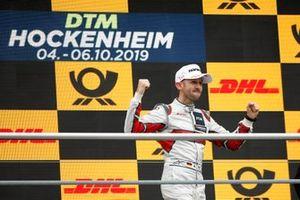 1. René Rast, Audi Sport Team Rosberg