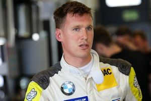 #99 ROWE Racing BMW M6 GT3: Nick Catsburg