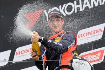 Thierry Neuville, Engstler Motorsport Hyundai i30 N TCR