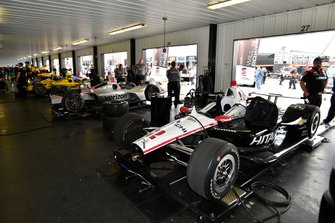 Josef Newgarden, Team Penske Chevrolet, Will Power, Team Penske Chevrolet