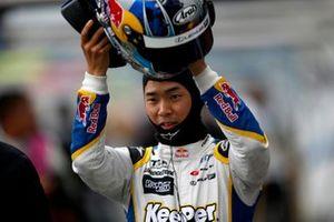 Ryo Hirakawa, LEXUS TEAM KeePer TOM's