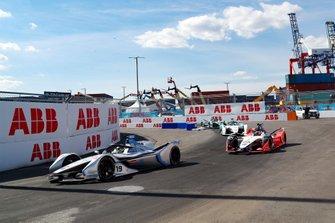 Felipe Massa, Venturi Formula E, Venturi VFE05, Jérôme d'Ambrosio, Mahindra Racing, M5 Electro, Tom Dillmann, NIO Formula E, NIO Sport 004