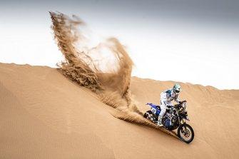Adrien Van Beveren, Yamaha Rally Team