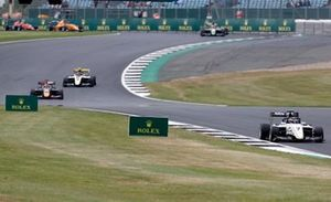 Lirim Zendeli, Sauber Junior Team by Charouz, Yuki Tsunoda, Jenzer Motorsport, Max Fewtrell, ART Grand Prix