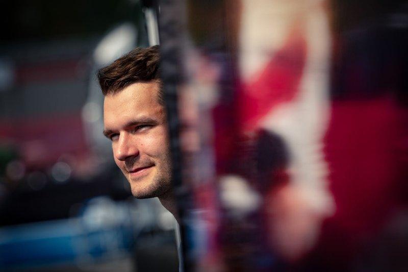 Yannick Mettler, Mercedes-AMG GT3, Team CBRX